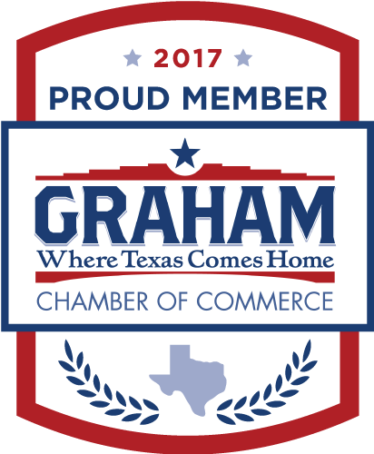 Graham, TX Chamber of Commerce